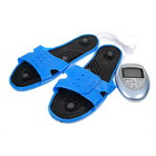 Electronic Foot Relax Massaging Slipper with Controller (2 x AAA) (Home Electronics Category)