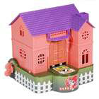 Mechanical Puppy House Coin Bank (Small) (Homeware Category)