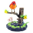 Sound Activated Heartfelt Bird (Homeware Category)