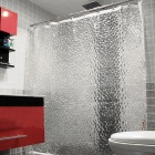 RC720 EVA Shower / Bath Curtain -- Translucent (Homeware Category)
