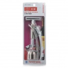 RI-MEI-GD NR924 Stainless Steel Red Wine Opener -- Silver Plus Bronze (Kitchen Gadgets Category)