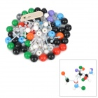 BX382 X millimetres 016 Molecular Model Set Kit Teach General for Fans Organic Chemistry (Office Stationery Category)