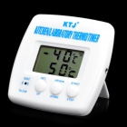 "1.7"" LCD Thermometer with Timer for Kitchen and Lab (1 x AAA) (Kitchen Gadgets Category)"