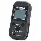 Ma-ngo-GD PH690 1.4 Inches LCD Handheld GPS Guider / Logger -- Deep Grey Plus Black (GPS Gadgets Category)
