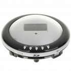 "1.6"" LCD Display UFO MP3 Player with White 4 LED Lights Plus FM Plus USB / SD Port (Speakers Category)"