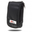 Multi Function Sports Bag with Carabineer Clip Black (Bags Category)