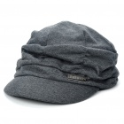 Casual Cap / Hat Dark Grey (Hats Category)