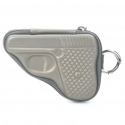 Pistol Holster Coin Key Case (Random Colour) (Purses & Wallets Category)