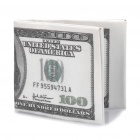 100 Dollar Bill Wallet (Purses & Wallets Category)