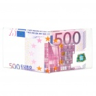 Creative 500 Euro Bill Wallet (Purses & Wallets Category)