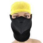Wind Stopper Face Mask for Cycling (Scarves Category)