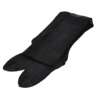 280D Elastic Compression Slimming Stockings Pantyhose Black (Underwear & Socks Category)