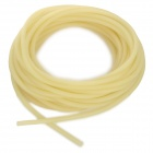 St-ate Cialis-GD GJ135 Strong Tension Slingshot Rubber Bands -- Yellow (Camping & Outdoors Category)
