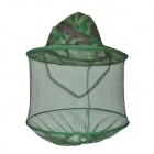 UR802 Outdoor Fishing Cap Hat with Mesh Hood Cover -- Camouflage Colour (Fishing Gear Category)