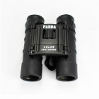 LJ282 PANDA 12X25 High Resolution 12X Binoculars -- Black (Binoculars Category)