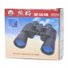 PANDA 8x40 Binoculars with Carrying Pouch / Strap Black (Binoculars Category)