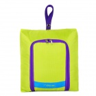 XP506 Traveling Nylon Carrying Pouch -- Green (Size L) (Travel Accessories Category)