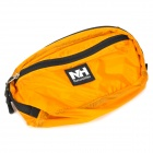 GZ319 Na-turehike NH-GD Ultra-Light Waist / Travel / Messenger Bag -- Orange (3 L) (Camping & Outdoors Category)