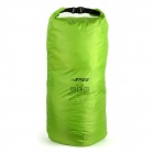 TheFree G 70L Nylon Plus PU Outdoor Waterproof Bag Green (70L) (Swimming Accessories Category)