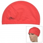 Sin-ca AG719 Polyurethane Swimming Cap -- Red (Swimming Accessories Category)