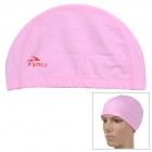 Sin-ca FU709 Polyurethane Swimming Cap -- Pink (Swimming Accessories Category)