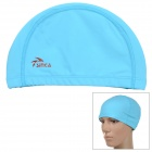Sin-ca OK240 Polyurethane Swimming Cap -- Blue (Swimming Accessories Category)