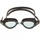 PC Lens Swimming Goggle Glasses with Carrying Box (Random Colour) (Swimming Accessories Category)