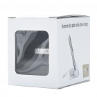 Aluminium Alloy USB Charging Stand for iPhone 4 Black (Docking Stations & Cradles Category)