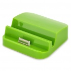 UF956 2500mAh Power Battery Dock for iPhone -- Green (Docking Stations & Cradles Category)