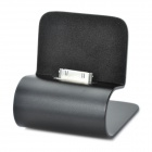 USB Charging Docking Station for iPhone 4 / 4S Black (Docking Stations & Cradles Category)