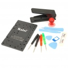 Professional Disassembly Repairing Tool for iPhone (Mobile Phone Repair Category)