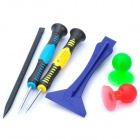 Professional Disassembly Tools for iPad (6 Piece Pack) (Mobile Phone Repair Category)