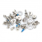 Full Replacement Screw Set with O ring for Apple iPhone 4 (Mobile Phone Repair Category)