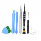 Professional Phone Disassembly Tool for iPhone 4 (9 Piece Set) (Mobile Phone Repair Category)