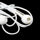 Stereo Earphone Milky White (Speakers & Earphones Category)