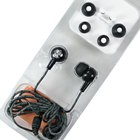 Stereo Earphone SY EX1001MP (Speakers & Earphones Category)