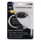 USB 2.0 Extension Cable Chipped 5M (Cables & Adapters Category)