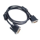 DVI Male to Male Cable (1.6 Meter) (Cables & Adapters Category)