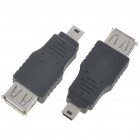 USB On The Go Host OTG Adapter (2 Pack) (Cables & Adapters Category)