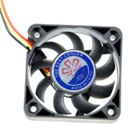 PC Chipset Cooling Fan (5cm) (Computer Hardware Parts Category)