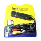 Easy Cap USB Video Capture Adapter (USB Gadgets Category)