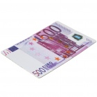 Creative 500 Euro Bill Mouse Pad (USB Mouse Pads Category)