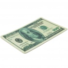 US Dollar Pattern Mouse Pad Mat (USB Mouse Pads Category)