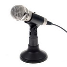 HiFi Dynamic Microphone for PC (3.5mm Jack) (Microphones Category)