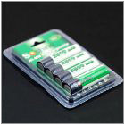 Soshine AAA 900mAh Batteries (4 Pack) (Batteries Category)