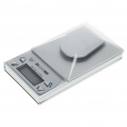 High Precision Portable Digital Scales 10g / 0.001g (2 x AAA) (Digital Scales Category)