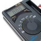Auto Range Digital Multimeter (Multimeters Category)