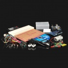 Arduino Compatible UNO Starter Kit (DIY Electronic Parts Category)