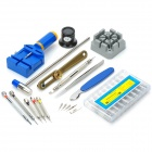 LE924 Professional 19 in 1 Watch Repair Tools Kit (Professional Tools Category)