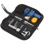 Professional 13 in 1 Tool Set Kit for Watch Repair (Professional Tools Category)